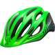 Bell Traverse Bike Helmet green/teal